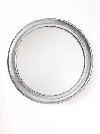 Spegel La Luna Silver