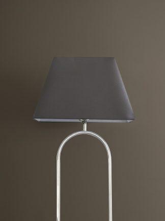 Lampskärm Sapphire Grå
