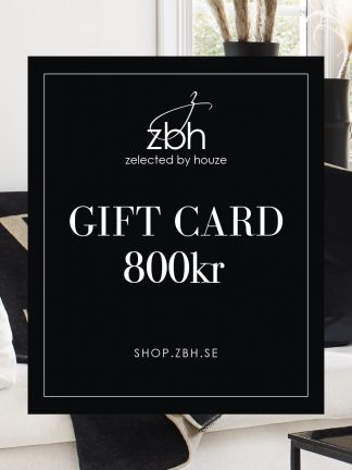 Presentkort 800kr